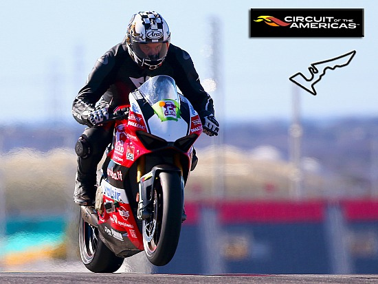 Ridesmart - Circuit of the Americas - Level 1 & Level 2B - Sunday December 1st 2019