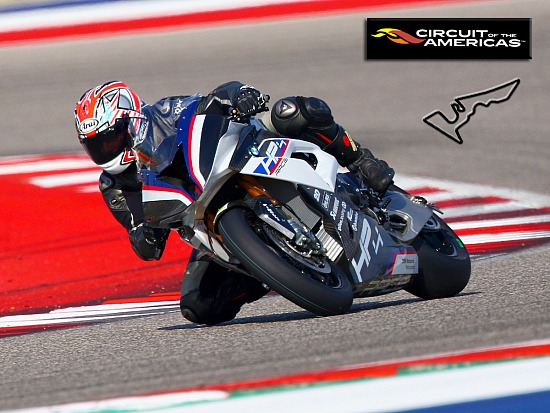 Ridesmart - Circuit of the Americas - Level 2A & Level 3 - Saturday November 30th 2019